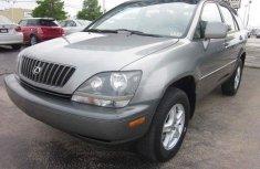 2006 LEXUS RX 300 FOR SALE