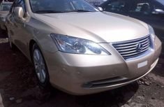 Lexus GS 2009 for sale