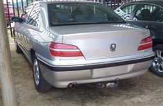 Peogute 406 2003 for sale