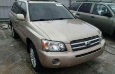 2013 Toyota Highlander for sale