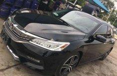 Honda Accord 2018 ₦11,000,000 for sale