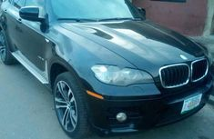 BMW X6 2009 Automatic Petrol ₦5,000,000