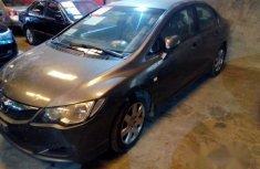 Honda Civic 2009 Gray for sale