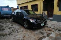 Nissan Altima V4 2008 Black for sale
