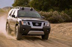 Nissan Pathfinder & Nissan Xterra prices in Nigeria