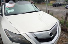 Accura ZDX SH 2010 White For Sale