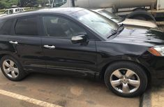 Almost brand new Acura RDX Petrol  2008