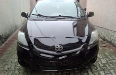 2011 Toyota Yaris Automatic Petrol well maintained