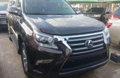 2012 Lexus GX Petrol Automatic for sale