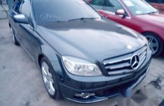 For sale Mercedes-Benz C350 2009 Gray