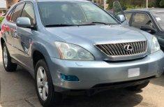 2004 Lexus Rx330 for sale