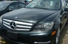 Mercedes Benz C350 2018 for sale