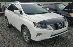 2014 LEXUS RX 350 FOR SALE
