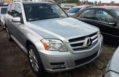 Mercedes Benz GK350 4matic 2011 for sale