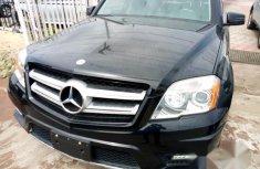 Mercedes-Benz GLK-Class 2012 Black for sale