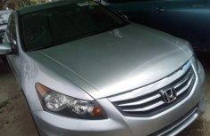 Honda Accord 2012 ₦3,700,000 for sale
