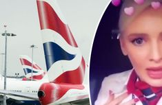BA launch investigation of stewardess making racist comments on Nigerians