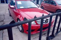 For sale Mercedes-Benz C300 2009 Red