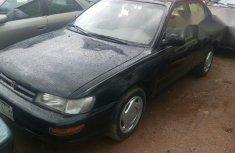 Toyota Corolla 1994 Black for sale