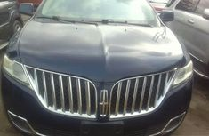 Lincoln MKX 2012 for sale