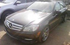 2011 Mercedes-Benz C300 Petrol Automatic for sale