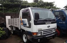 2004 Nissan Cabstar Petrol Manual for sale