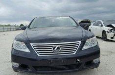 Lexus LS 2012 for sale