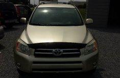 2008 Toyota RAV4 Limited for sale