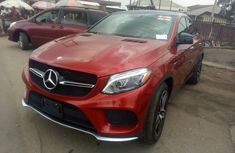 Mercedes Benz GLE430 2016 for sale