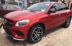 Mercedes Benz GLE 2010 for sale