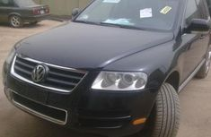 Volkswagen Touarge 2005 for sale