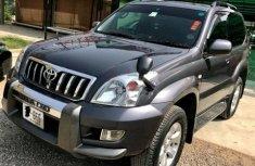 Toyota Land Cuiser Prado 2012 for sale