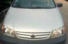 Tokunbo Toyota Sienna 2003 for sale