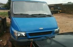 Tokunbo Ford Transit Van 2003 for sale