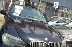 BMW X5 2008 Black for sale