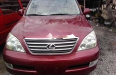 2009 Lexus GX Automatic Petrol well maintained