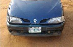 Renault Megane 2000 Blue for sale