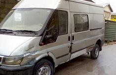 2005 Ford Transit Bus for sale