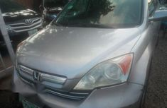Clean Register Honda Crv 2008 for sale