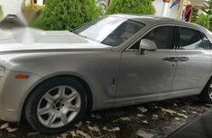 Registered Bentley Continental 2012 for sale