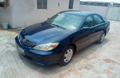 Toyota Camry 2003 Blue for sale
