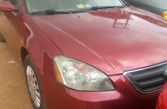 2004 Nissan Altima Automatic Petrol well maintained