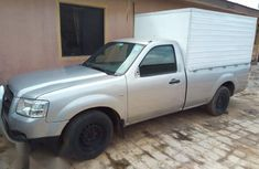 Ford Ranger 2007 Gray for sale