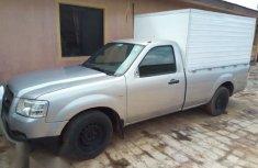 Ford Ranger 2007 Gray for sale