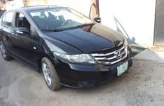 Honda City 2008 Black for sale