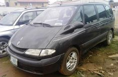 Almost brand new Renault Espace Petrol