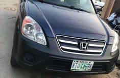 2006 Honda CR-V Automatic Petrol well maintained