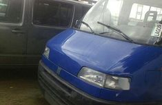 Fiat Ducato 1999 Blue for sale