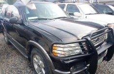 Ford Explorer 2003 Black For Sale for sale