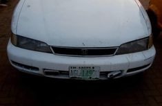 1996 Honda Accord for sale in Lagos